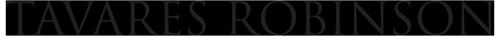 Tavares Robinson Logo